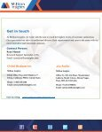 Cellulose Based Osmosis Membrane Market Segmentation and Analysis - Page 4