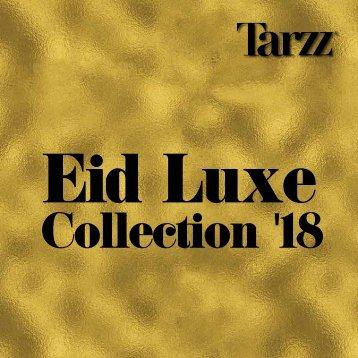 Tarzz-Pret-10th-Aug-2018- Catalogue