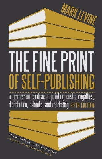 Fine Print MBO