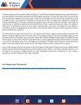 Centrifuges for Food Market Outlook, Geographical Segmentation - Page 2