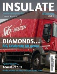 Insulate Magazine Issue 3