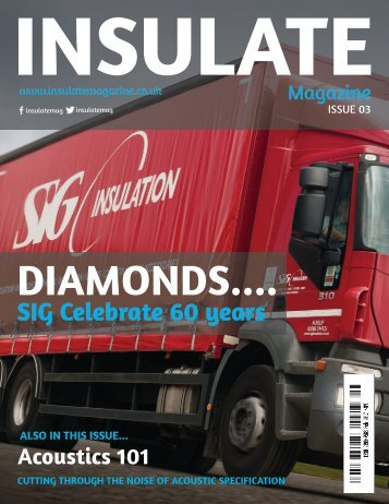 Insulate Magazine Issue 3