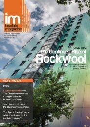 Insulate Magazine issue 6