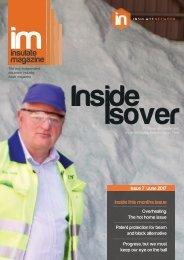 Insulate Magazine Issue 7
