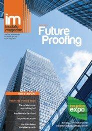 Insulate Magazine Issue 8