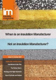 Insulate Magazine Issue 11