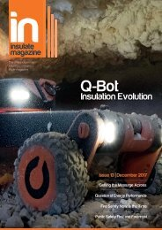 Insulate Magazine Issue 13