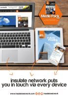 Insulate Magazine Issue 16 - Page 5