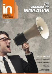 Insulate Magazine Issue 17
