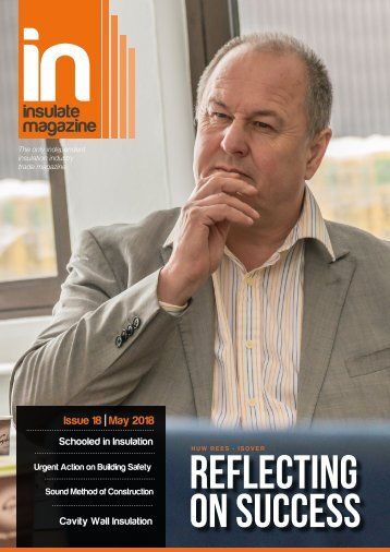 Insulate Magazine Issue 18