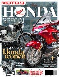 Honda-special