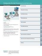SIEMENS_KatalogFI01_Feldgeraete-fuer-die-Prozessautomatisierung_2018_DE - Page 3