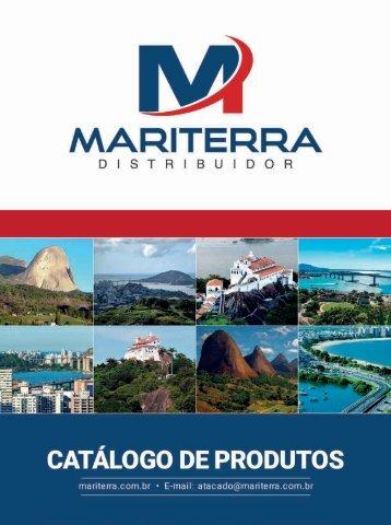 Catálogo Mariterra - 5ª Prévia