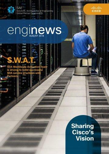 Enginews August 2018