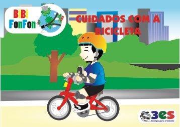 6 - Cuidados com a bicicleta Corel