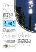 Ceramic Metal Halide - GE Lighting - Page 4