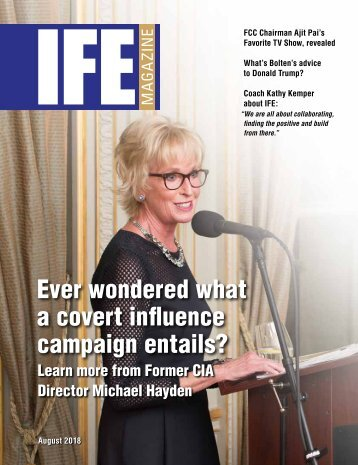 IFE Magazine