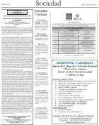 Edición 14 de Octubre de 2018 - Page 7