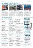 SALZPERLE - Stadtmagazin Schönebeck (Elbe) - Ausgabe 04/2018+05/2018 - Page 5