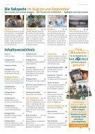 SALZPERLE - Stadtmagazin Schönebeck (Elbe) - Ausgabe 08/2018+09/2018 - Page 5