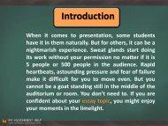 Impressive Presentation Topics: