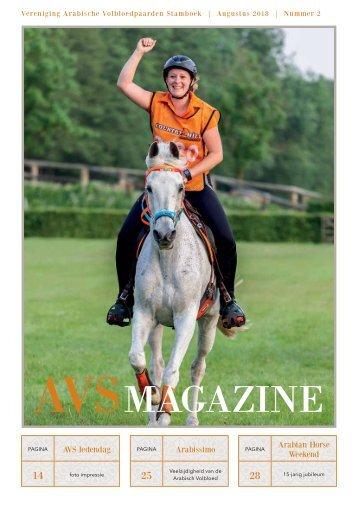 180722 AVS Magazine 2 - 2018_DEF-web-LR