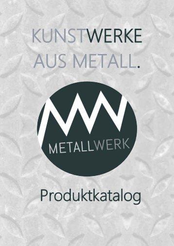 Katalog_METALLWERK