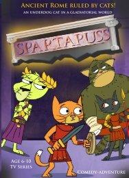 Spartapuss TV