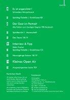 TSV Palmbach Saison 18-19 Heft 1 - Page 3