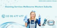 Cleaning Services Melbourne Western Suburbs