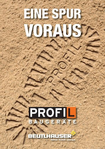 Profil-Broschüre-Beutlhauser