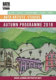 BAS Autumn Brochure 18 (online)