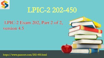 2018 valid LPIC-2 Exam 202-450 pdf dumps