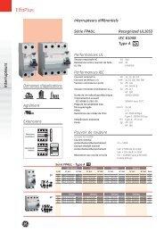 Interrupteurs - GE Lighting