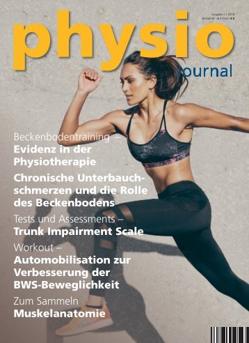 physio-Journal I 2/2018