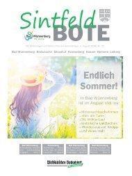 Sintfeld Bote_August 2018