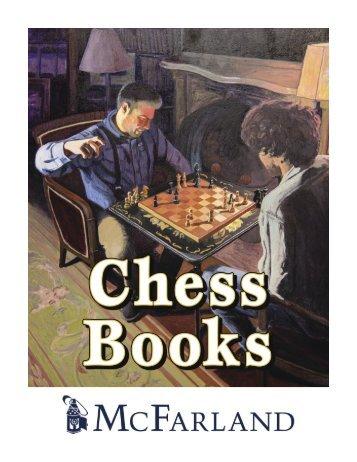 Chess Catalog 2018
