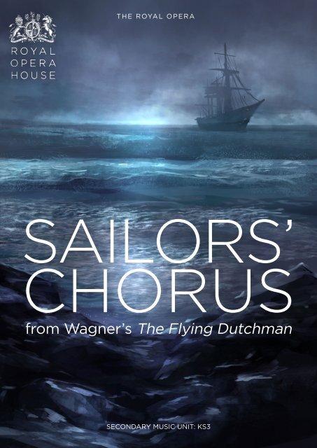 The Sailors' Chorus