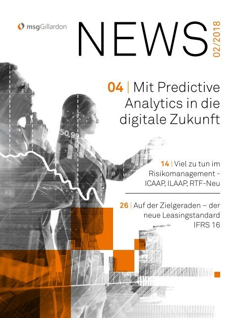 02 | 2018 NEWS
