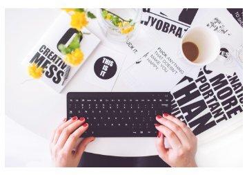 Social Media Influencer Agency