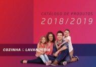 Mueller Catálogo 2018 - Lavanderia