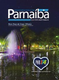 REVISTA PARNAIBA END digital