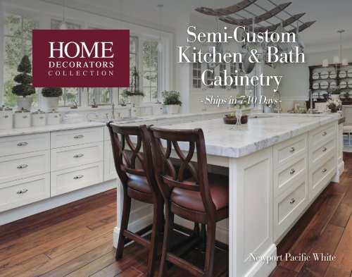 Hdc Kitchens Photobook 0818
