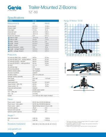 download full spec sheet genie industries?quality\\\=85 genie tz 50 wiring diagram genie tz50 problems \u2022 wiring diagrams genie 2020l wiring diagram at n-0.co