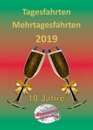 DIN A4-Katalog 2019