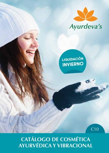 Catalogo C 10 Ayurdevas