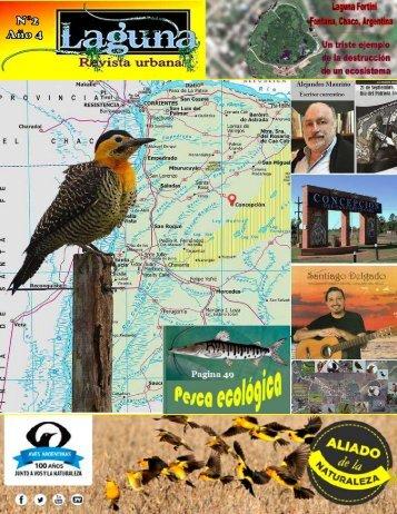 Laguna, Revista urbana – N° 2–Año 4