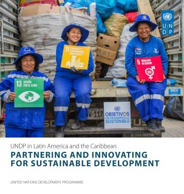 UNDP in Latin America and the Caribbean