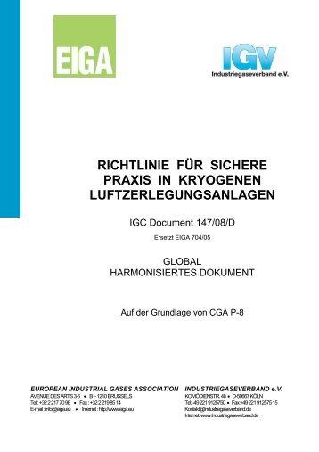 IGC - IGV
