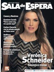 Revista Sala de Espera Venezuela Nro. 160 agosto 2018